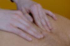 Praxisfür Osteopathie und Naturheilkunde bei Chemnitz