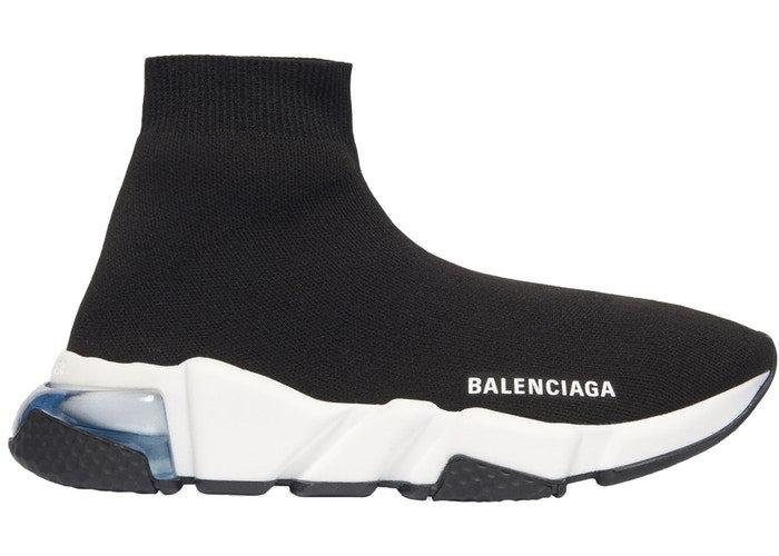Balenciaga Speed Trainers Clearsole