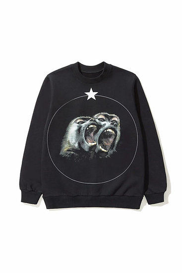 Givenchy Monkey Brothers Sweatshirt