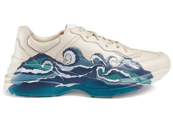 Gucci Rhyton Wave