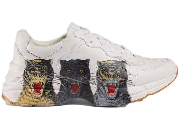 Gucci Rhyton Tigers