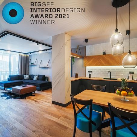 Big See Design Award 2021