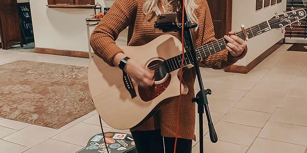 Lucie Switalski at Old Hickory Golf Club