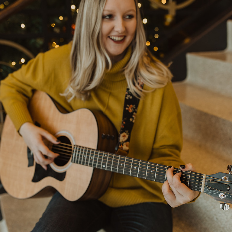 Lucie Switalski @ Magpies St. Charles