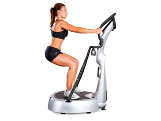 Learn How Athletes Use and Benefit From Whole Body Vibration Machines