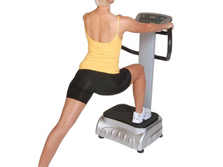 How To Use A Whole Body Vibration Machine To Lose Weight