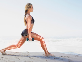 Whole Body Vibration Therapy Can Help Increase Lumbar Bone Density In Women