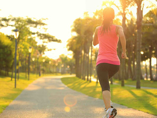Learn How Brisk Walking Keeps You Skinnier Than Other Exercise