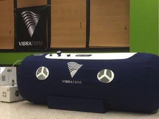Hyperbaric Oxygen Comes To Vibratrim!
