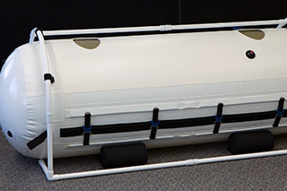 Can Hyperbaric Oxygen Therapy Help Heal Cancer?