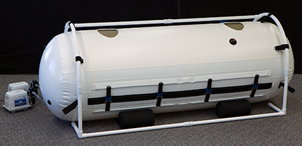 Hyperbaric Oxygen Therapy Chamber For Sale