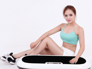 The Many Incredible Uses Of Whole Body Vibration Machines