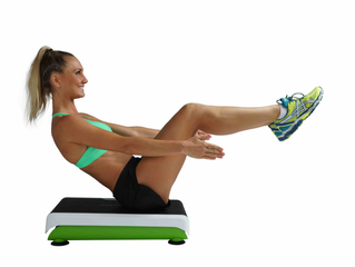 The Pro's and Con's Of Whole Body Vibration Therapy