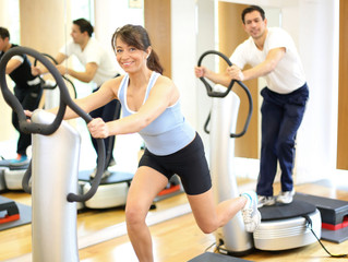 Benefits of Whole Body Vibration For Anti-Aging