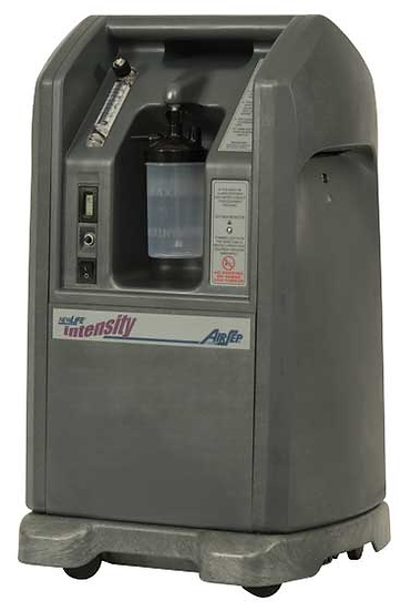 AirSep New Life Intensity Oxygen Concentrator