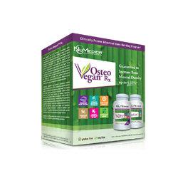 Osteo Vegan Program - 30 Day
