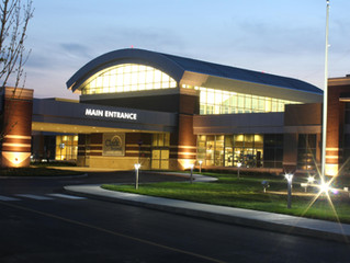 Clark Regional Medical Center Opens New Outpatient Wound Care and Hyperbaric Therapy Center