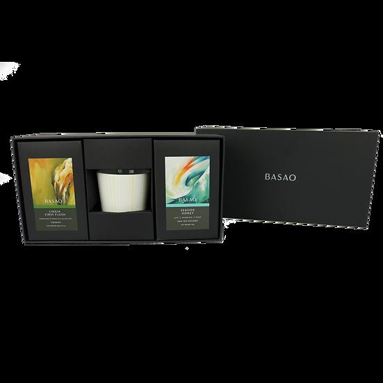 Basao Tea Gift Set