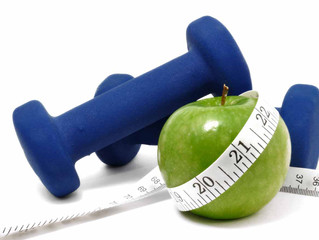 Losing Weight With The Right Diet & Whole Body Vibration Therapy