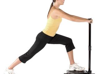 Understanding Whole Body Vibration Training