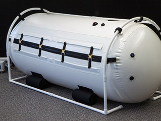 What Is Hyperbaric Chamber Oxygen Therapy Good For?