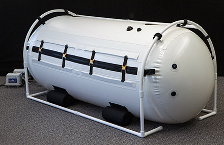 Hyperbaric Chamber Oxygen Therapy
