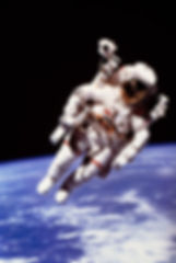 astronauts use wbv