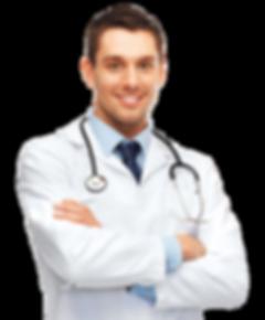 Doctors use WBV