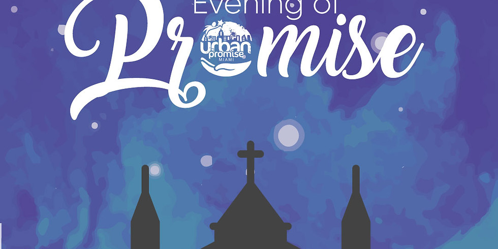Evening of Promise (Virtual)