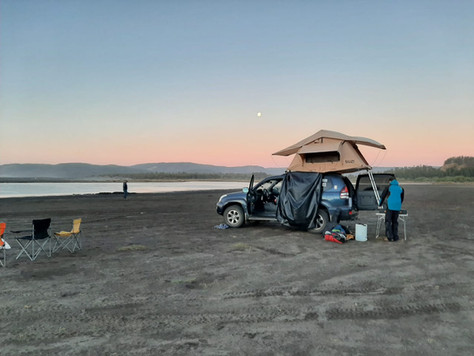 Buy A Car In Chile: detailed guide - Suzi Santiago