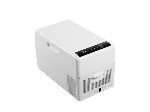 Fridge/freezer 12v with compressor.