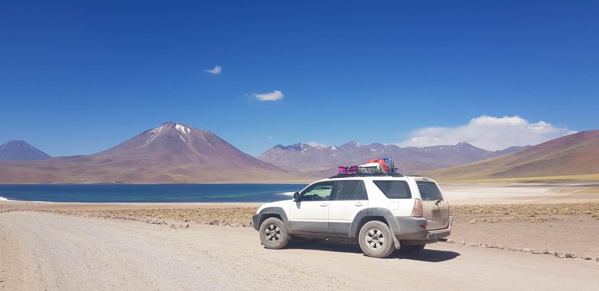 Toyota 4runner camper for sale chileToyota 4runner camper for sale chile
