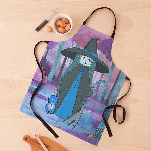 woodland-witchery-dreamscape-apron.jpg