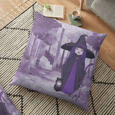 purple-woodland-witchery-floor-pillow.jp