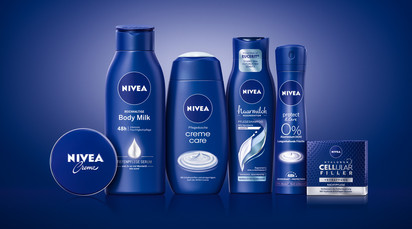NIVEA Promotion