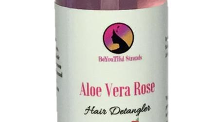 4 oz. Natural Hair Detangler