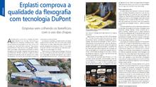 BENEFÍCIOS NA QUALIDADE: Utilizando a tecnologia DuPont