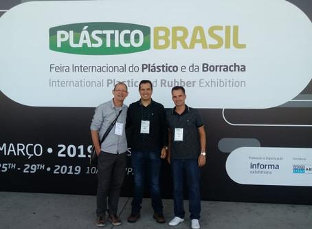 PLÁSTICO BRASIL: importante ponto de encontro do setor