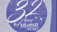 32 ANOS: de soluções em embalagens flexíveis
