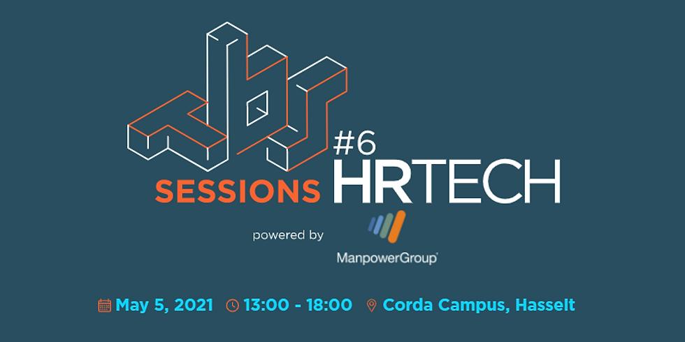 TBS Session #6: HR Tech