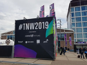What we brought home from TNW 2019