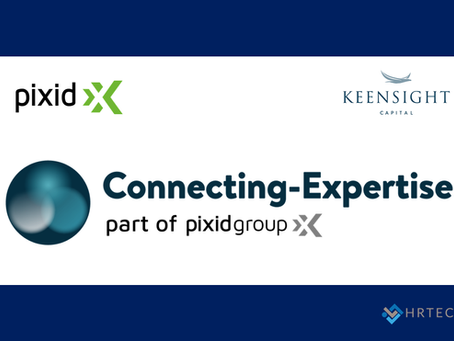 PIXID Group acquires leading Belgian VMS supplier Connecting-Expertise