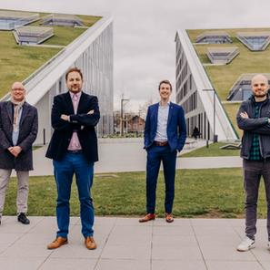 HR Tech Valley Member Ambassify raises €2 million to reinvent employee engagement