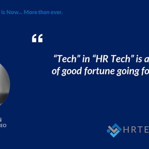 Interview with Szymon Boniecki about the HR Tech Scene Response to COVID19