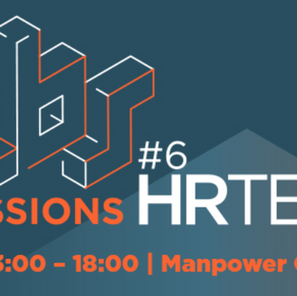 Sourcing HR Tech Startups to pitch on TBS #6 Session HR Tech | Deadline March 24!