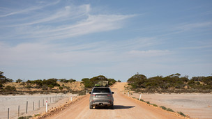 SOUTH AUSTRALIA - THE FLINDERS RANGES