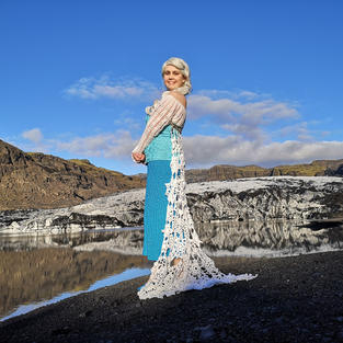 Full Elsa landscape print