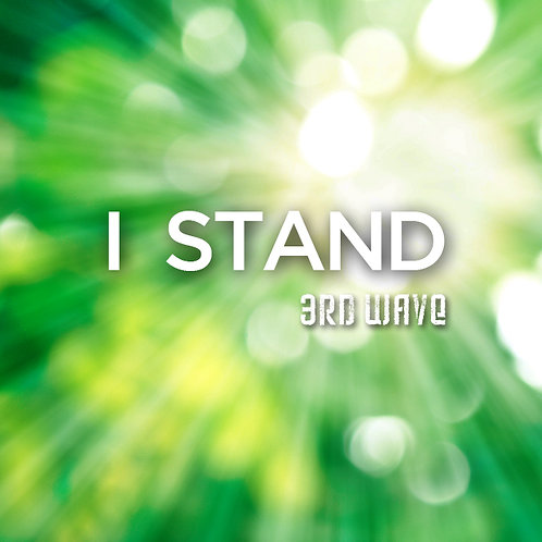 I STAND EP (Special Edition)