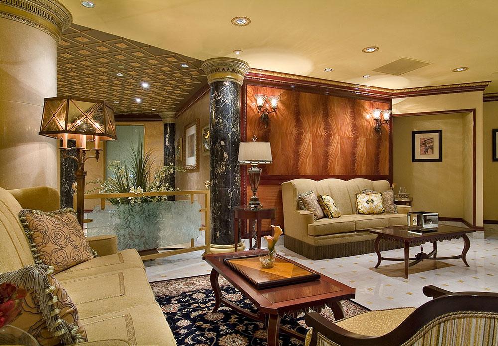 Caesars Lounge 3