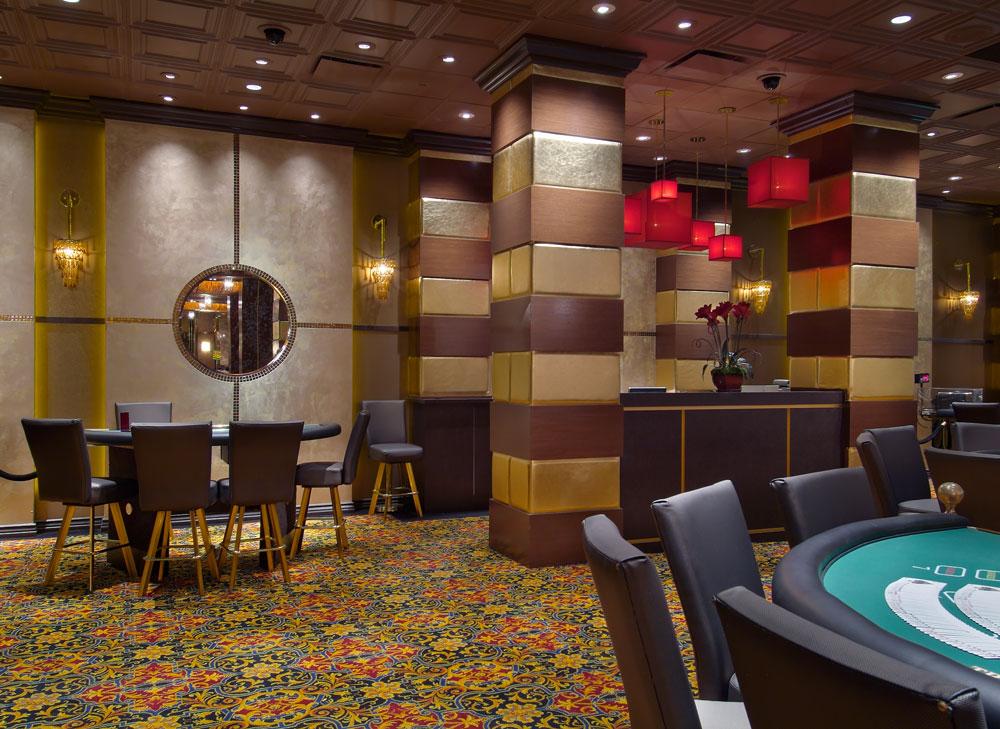 Casino Project 1